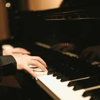 ピアノマラソンコンサート